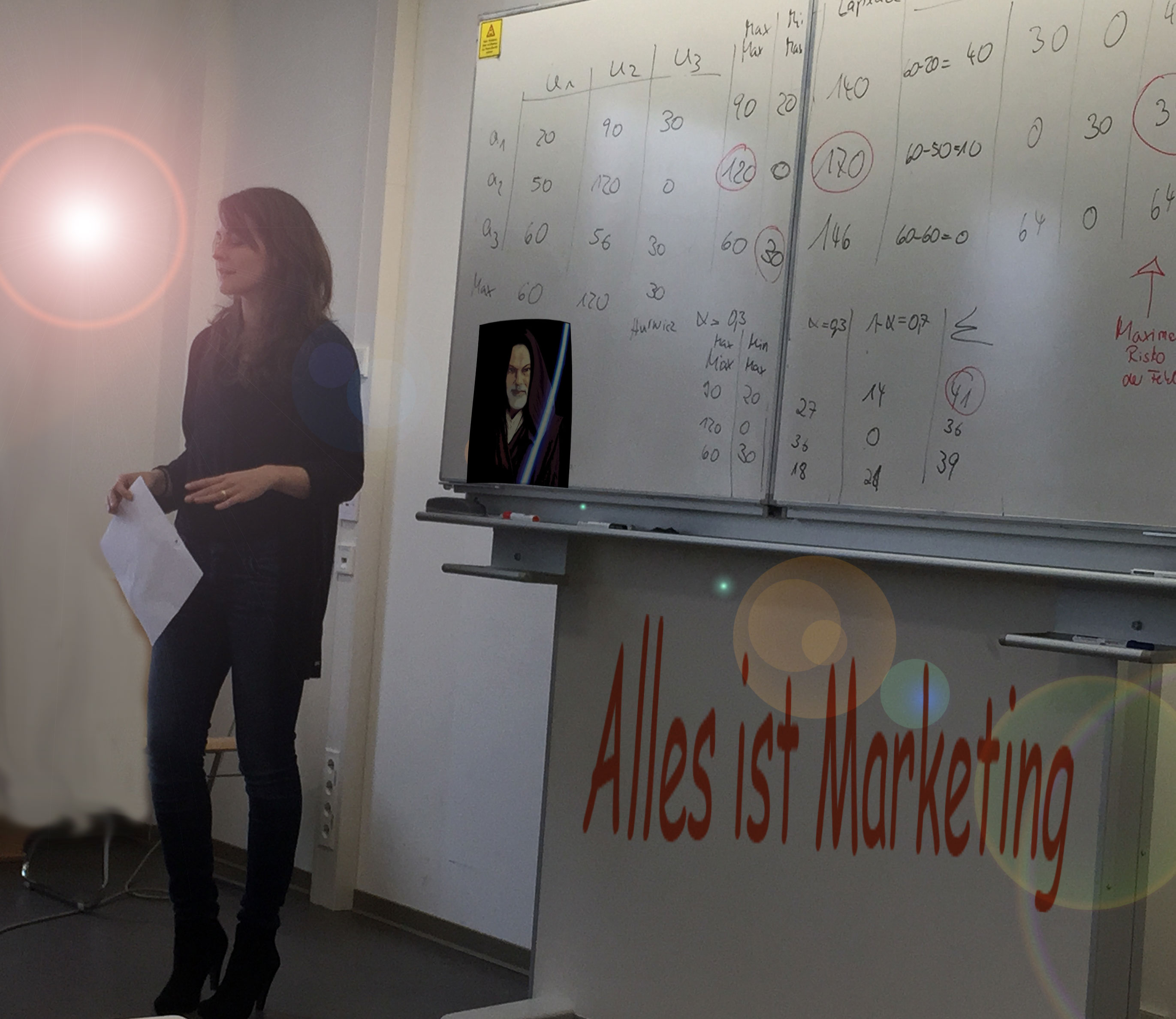 Anna Imamovic Hochschule Kaiserslautern digital media marketing