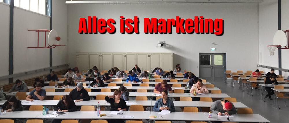 Digital media marketing semesterklausur