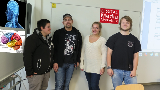 Digitales Medien Marketing